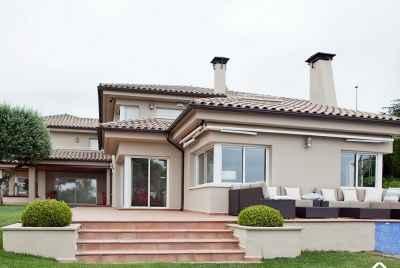 Дом в Испании на побережье Коста Маресме в 25 минутах от Барселоны
